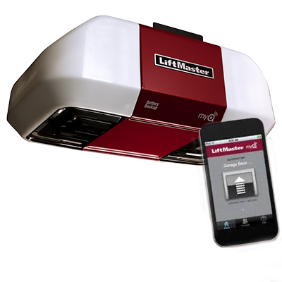 LiftMaster Residential Garage Door Opener